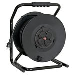 Showtec Cable Reel 3 240V extensioncable 50M rubber cable H07RN-F 3G2.5