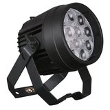 Showtec NanoQ 12 Q4 RGBW LED Zoom Par_