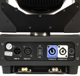 Light Inc. Vega 3-Way PRO Beam/Wash/FX with Zoom_