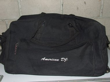 American Dj Transport bag for APX/DLS sub/top or DAP K115