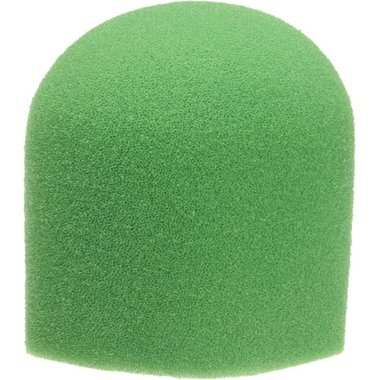 WindTech 900 Series Microphone Windscreen (Green)