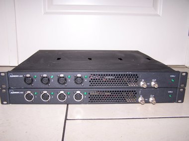 Element Labs Stealth DSU (Data Supply Unit)