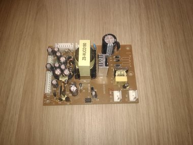 Power supply unit (PSU) V1 for DS-880D MP3