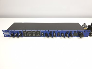 Lexicon MX200 Stereo Reverb/Effects Processor with USB