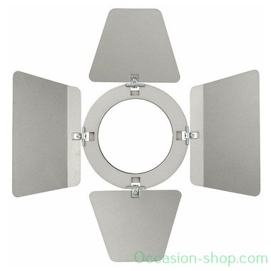 Showtec accessory frame for Spectral M950 series spots