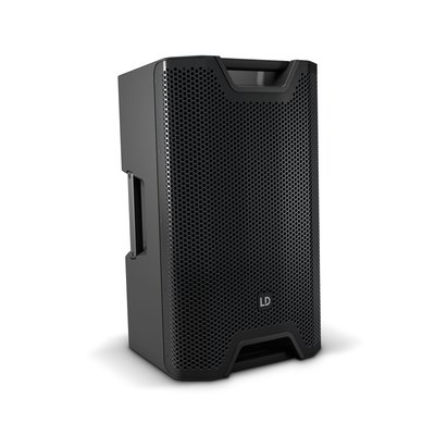 """LD Systems ICOA 12A 12""""/1"""" selfpowered Active coaxial speaker 1200W"""