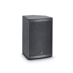 """LD systems GT-10A 10""""/1"""" selfpowered speaker / stage monitor 800W"""